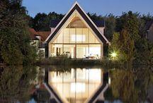 Unique cottages, guest house, dwellings