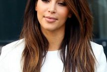 Krazy over Kim Kardashian / Kim Kardashian