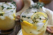 Desszertek,italok,főételek / Ételek és italok amiket szivesen el készítek.