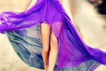 fashion / by Rachel Clark
