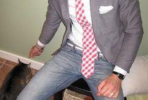 Menswear / Nice look