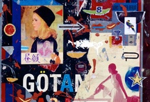 The Scottish Art Show / Scottish painting from the twentieth century to the present day - an annual exhibition at Panter & Hall Gallery, London