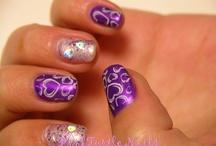 Desafío Nail Art Miss Manicuras
