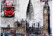 Londyn I LOVE IT !!!