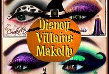 Disney villains project