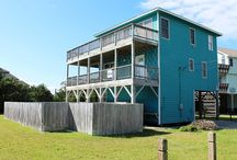 Outer Banks rental