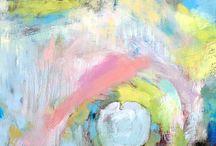 Painting / by Karen Miller