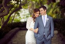 Brown Court House Wedding Picture Ideas / by Tiffany Gommeringer