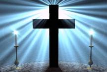 ~The Cross Leads Home~ / by Eloise Linderman Byrd