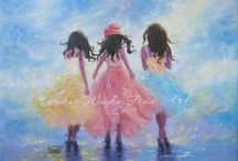 MK Sisters / http://www.marykay.com/tiffany-chiffon   http://www.marykay.com/tdthornton   http://www.marykay.com/tcthornton