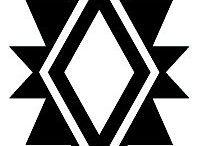 Simbologia Mapuche