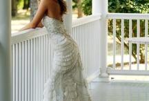 Wedding - Dresses / by Nichole Criner