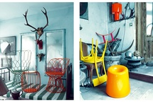 Eclectic - Decor Trends