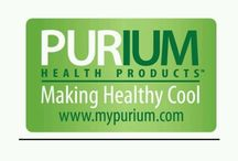 Purium ❤️ Live Healthy / Purium Health Products: all natural, non-GMO ingredients!