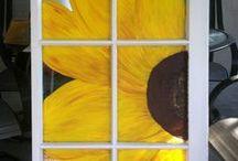 Sunflowers ideas