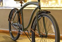 Custom bicycles & great design / Custom bikes worth a while and stuff