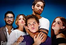 "EW Teen Wolf / Our coverage of MTV's ""Teen Wolf"""
