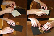 DIY-Invitation Cards