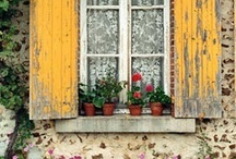 Windows / by Kimberly Hoblet