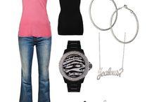 My Style / by Hannah Brinker