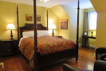 Our rooms / Images of our guest rooms