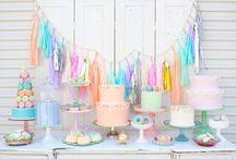Wedding - Pastel Inspiration