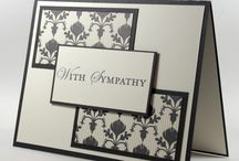 Sympathy & Thinking of You Cards