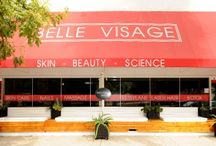 Belle Visage / An Oasis for Skin, Beauty & Science