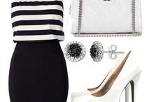 I LOVE FASHION!!! / Some of my favorite fashions!!!