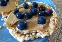 Healthy eats / by Chelsea Buwalda