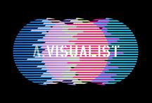 Visual Art and Mapping / Art interactive, installation, vj, mapping, art, multimedial.