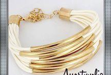 very elegant bracelet for summer