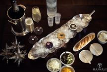 Indulge / See all of the ways we love to enjoy caviar!