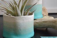 Ceremics and pots