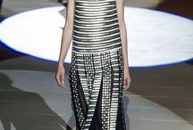 Marc Jacobs spring collection (dresses)  / Marc Jacobs