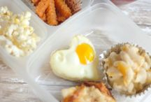 Lunch Box Ideas / Lunch Meal Plans & Lunch Box Ideas for Kids.