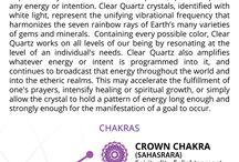 Kivet ja kristallit