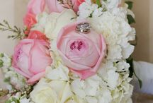 Wedding: Pink and Cream Dream