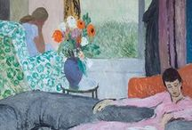 Vanessa Bell at Dulwich Picture Gallery
