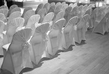 Chair Covers / Different types of our popular chair covers