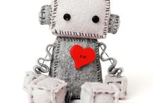 GinnyPenny Robots