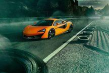 Novitec McLaren 540C / 570S / Do grona pakietów modyfikacji dla Ferrari, Lamborghini, Maserati i Rolls-Royce dołącza właśnie oferta personalizacji skierowana dla aut McLaren. Na początek przedstawiono produkty dedykowane modelom 540C oraz 570S: zestaw aerodynamiczny z włókna węglowego, nowe koła a także układy wydechowe i podniesienie mocy silnika.  Więcej: http://gransport.pl/blog/mclaren-540c-570s-novitec/  Oficjalny Dealer NOVITEC w Polsce http://gransport.pl/index.php/novitec.html