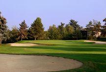 Golf Club Bologna / Golf Club Bologna / Monte San Pietro (Bologna)