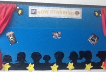 ECE Bulletin Boards / by Jackie Moore