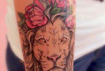 Tattu inspirações