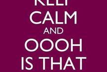 #KEEP CALM