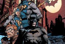 Super-Hero Comics