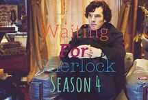 Sherlock / . . . . This is Sherlolly positive zone!