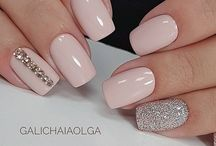 square stone nail