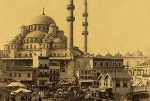 eski istanbul  ( Old İstanbul )